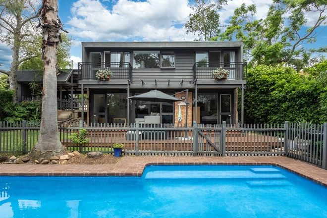 Picture of 9B Chaleyer Street, WILLOUGHBY NSW 2068