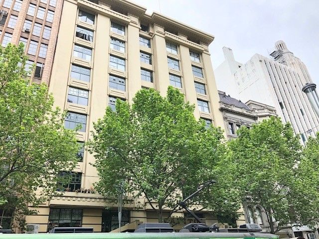 1 bedrooms Apartment / Unit / Flat in 401/115 Swanston Street MELBOURNE VIC, 3000