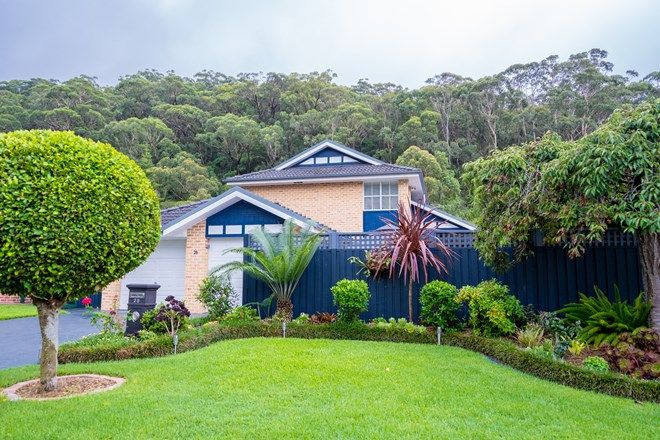Picture of 28 Singleton Road, POINT CLARE NSW 2250