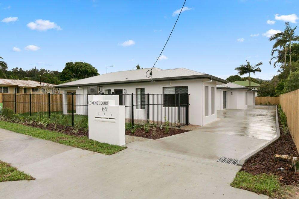 64 Murray Street, Manoora QLD 4870