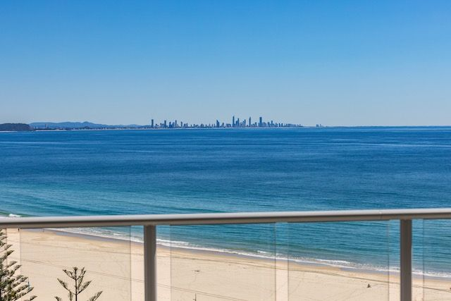 1202/110 Marine Parade 'Reflections Tower Two', Coolangatta QLD 4225, Image 0