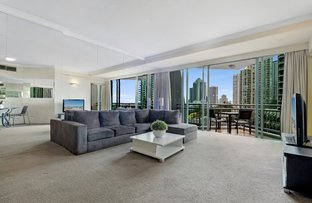Picture of 609/5-19 Palm Avenue, Surfers Paradise QLD 4217
