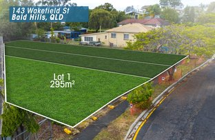 Picture of 143 Wakefield Street, Bald Hills QLD 4036