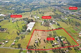 Picture of 141 Byron Road, Leppington NSW 2179