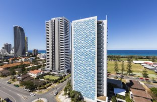 Picture of 82/25 Surf Parade , Broadbeach QLD 4218