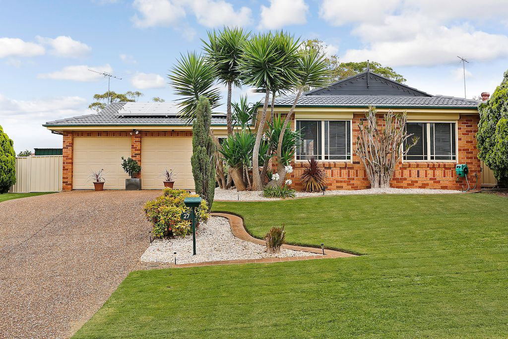 27 Azalea Place, Macquarie Fields NSW 2564, Image 0