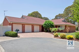 Picture of 2 Down Court, Wodonga VIC 3690