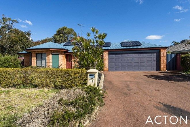 Picture of 21 Cane Road, GREENFIELDS WA 6210