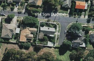 Picture of 10 Somerville Street, Doncaster VIC 3108