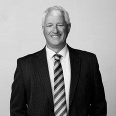 Ian Butcher, Sales representative