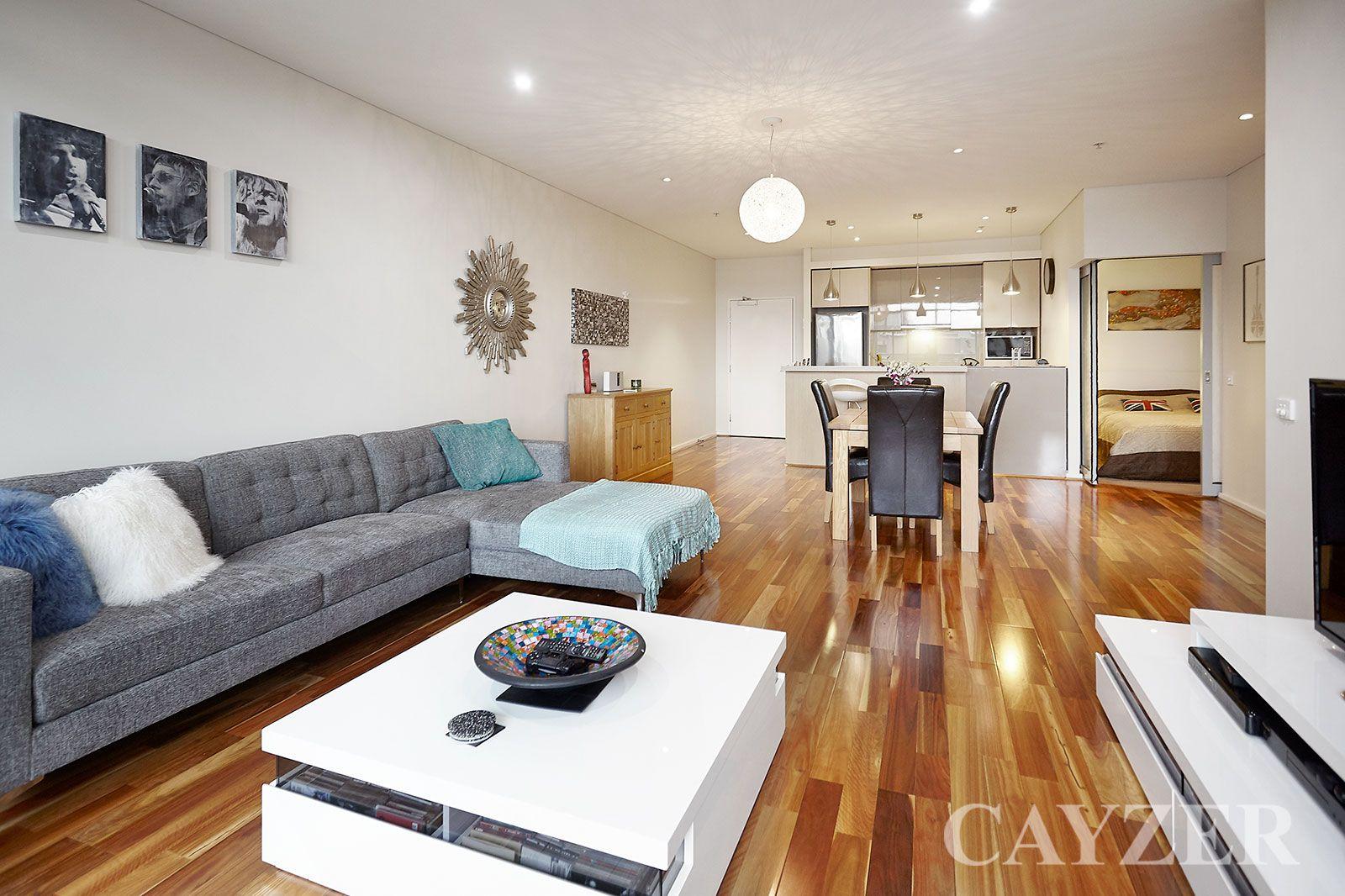 307E/126 Rouse Street, Port Melbourne VIC 3207, Image 1