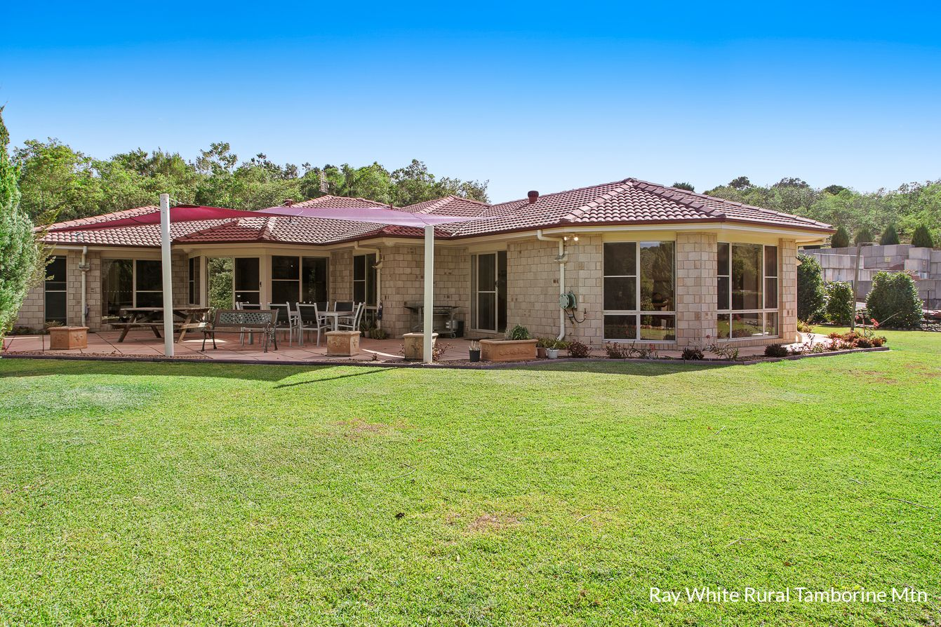 85-87 Hartley Road, Tamborine Mountain QLD 4272, Image 1