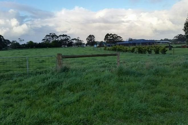 Picture of Lot 1 & Lot 4/10 Mount Percy Road, COMPTON SA 5291