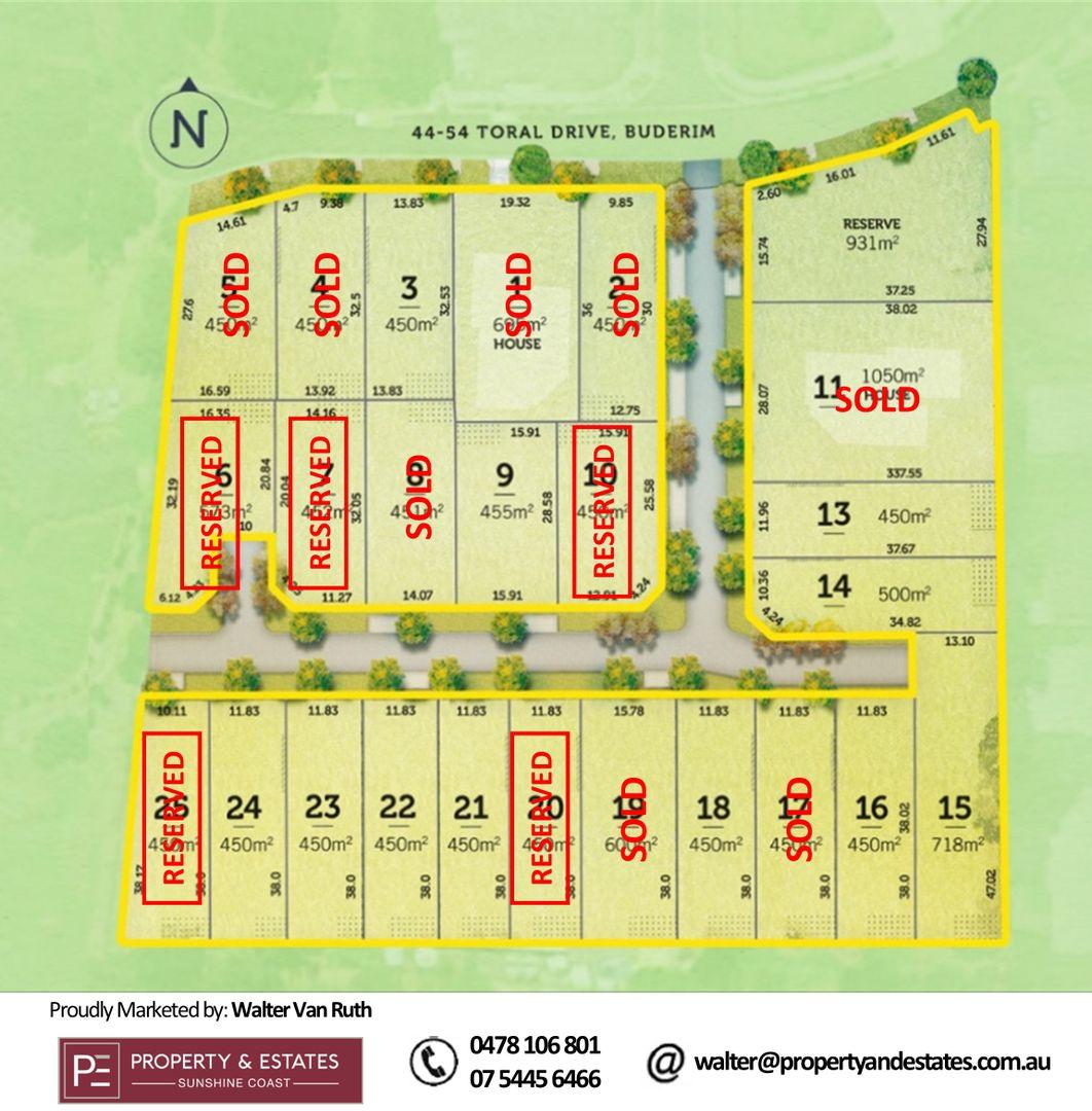 50 Toral Drive, Buderim QLD 4556, Image 1