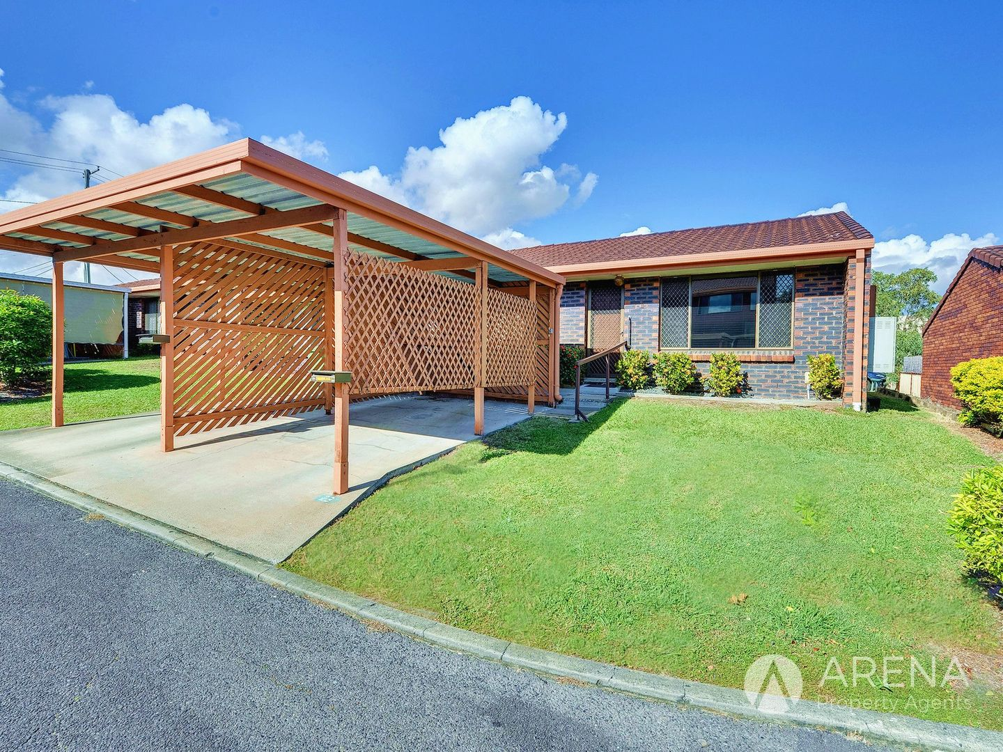 23/7 Chamberlain Avenue, Rochedale South QLD 4123, Image 0