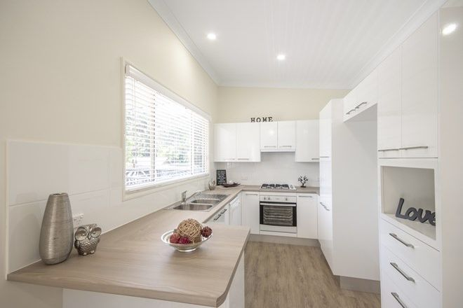 Picture of D1 Carolina Park Road, AVOCA BEACH NSW 2251
