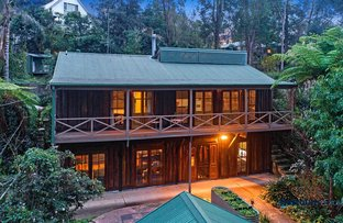 Picture of 13 Currawong Crescent, Bowen Mountain NSW 2753