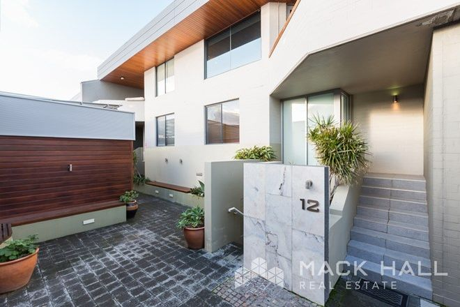 Picture of 12/134 Marine Parade, COTTESLOE WA 6011