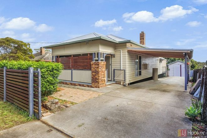 Picture of 22 Broughton Street, WEST KEMPSEY NSW 2440