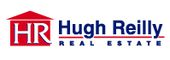 Logo for Hugh Reilly Real Estate