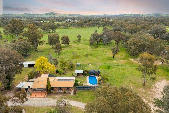 Picture of 2 Vine Drive, JINDERA NSW 2642