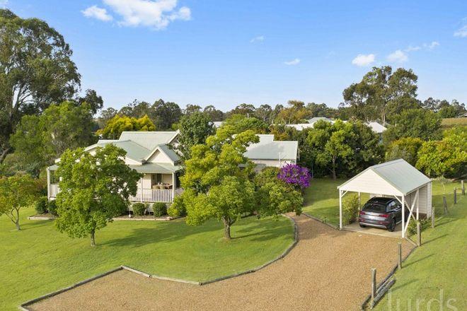 Picture of Lot 48 Kelman Vineyard, 2 Oakey Creek Road, POKOLBIN NSW 2320