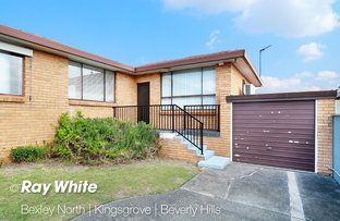 Picture of 4/43 Haig Street, Bexley NSW 2207