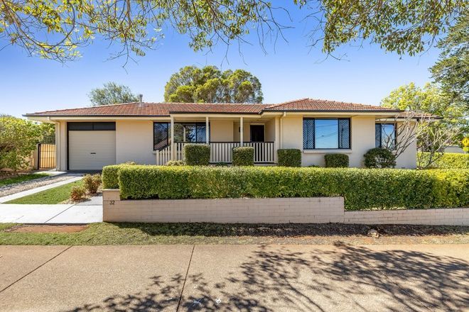 Picture of 32 High Street, RANGEVILLE QLD 4350