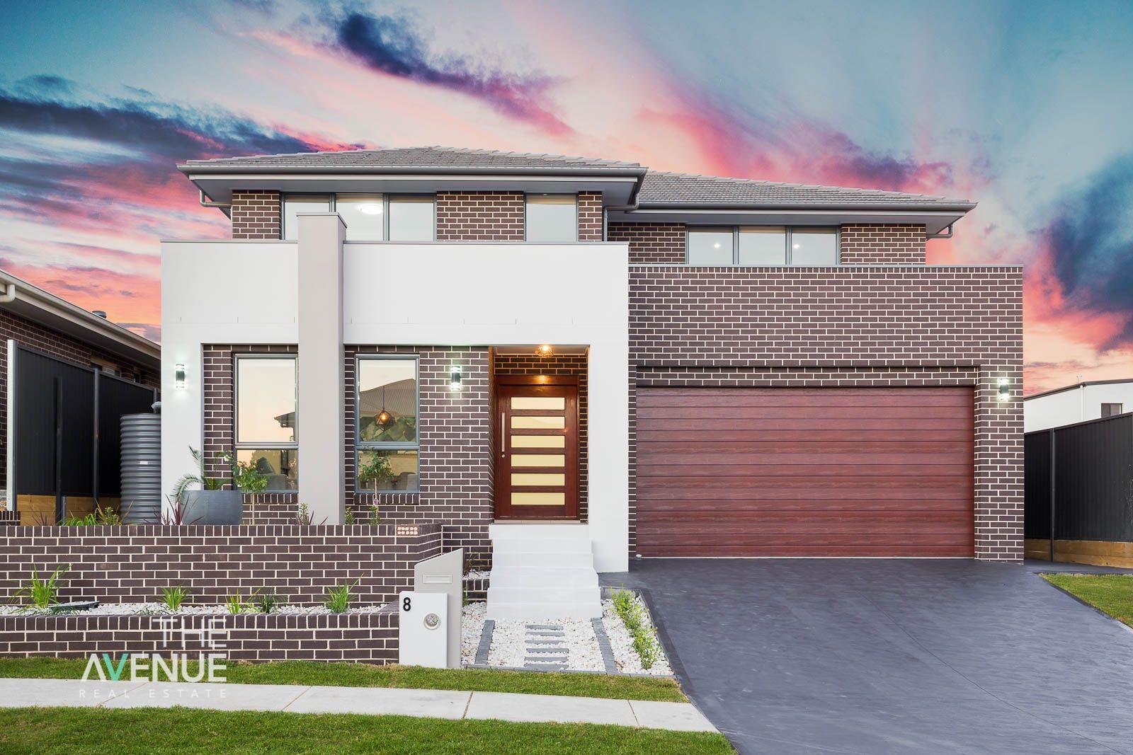 8 Hallett Court, Kellyville NSW 2155, Image 0