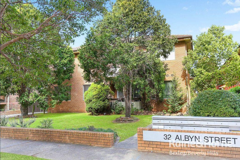 9/32 Albyn Street, Bexley NSW 2207, Image 1