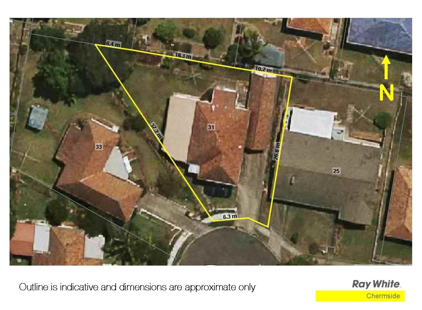 No. 31 Bouchard Street, Chermside QLD 4032, Image 0