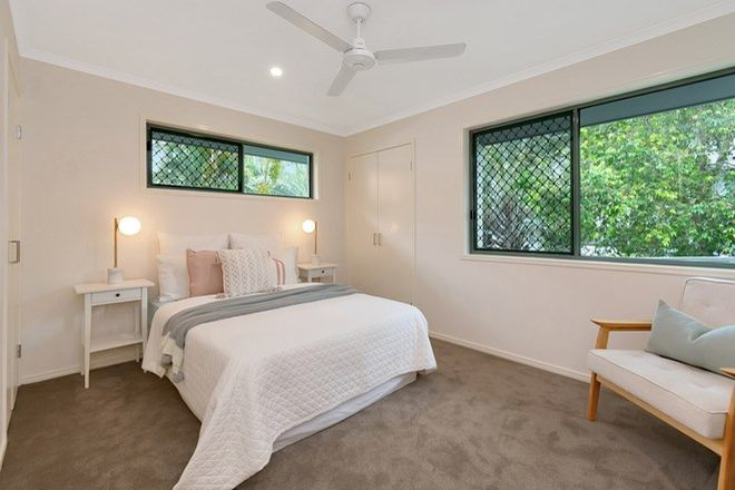 Picture of 72/1 Moore Street, TARINGA QLD 4068