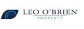 Logo for Leo O'Brien Property