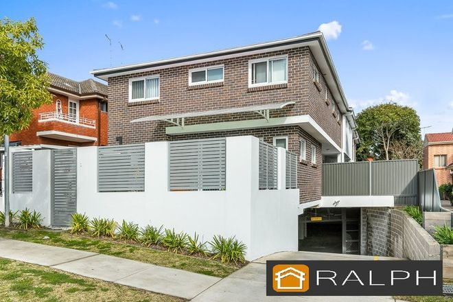 Picture of 5/23 Willeroo Street, LAKEMBA NSW 2195