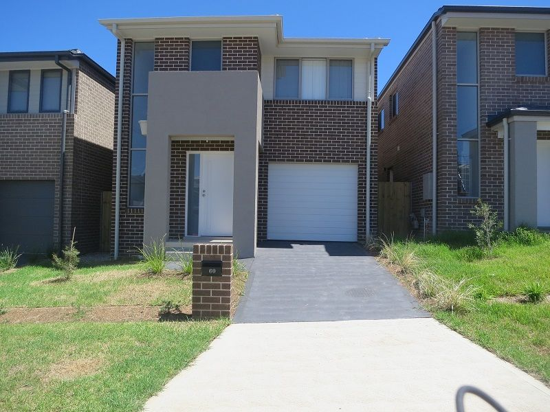60 Heathland Ave, Schofields NSW 2762, Image 0