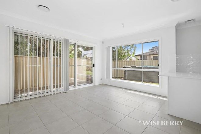 Picture of 3/48 OAKLAND AVENUE, THE ENTRANCE NSW 2261