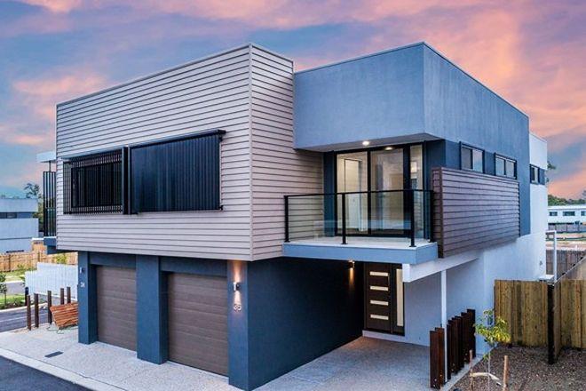 Picture of 35/166 Nottingham Road, PARKINSON QLD 4115