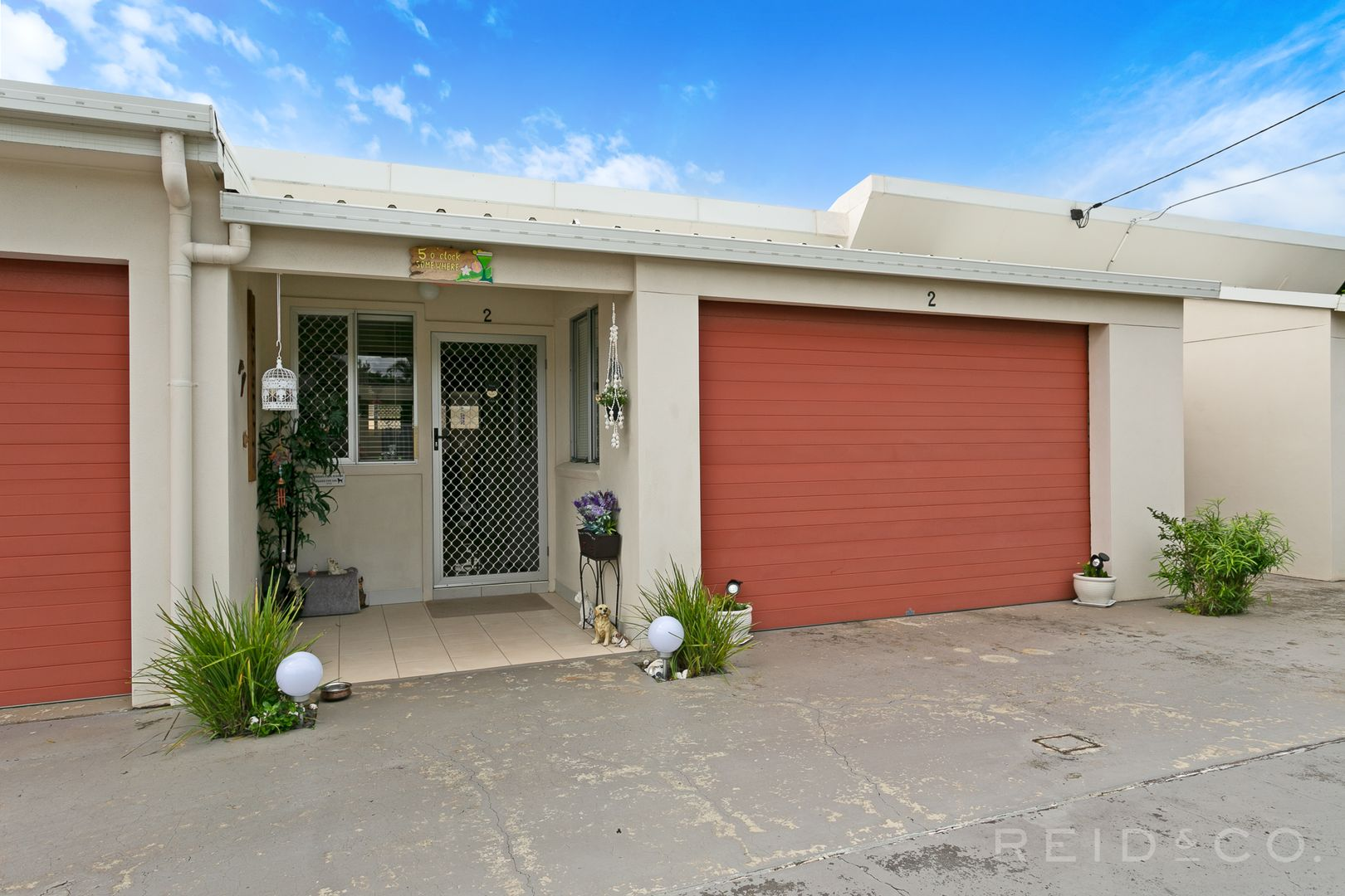 2/564 Oxley Avenue, Scarborough QLD 4020, Image 2
