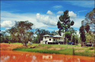 Picture of Wattle Ridge QLD 4357