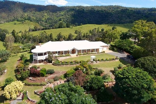 Picture of 77 Oatlands Court, WIGHTS MOUNTAIN QLD 4520
