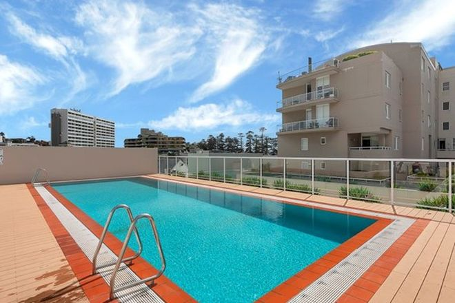 Picture of 324/15 Wentworth Street, MANLY NSW 2095