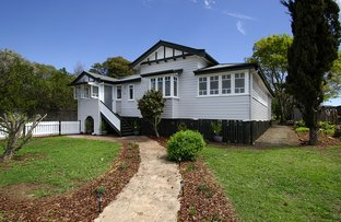 Picture of 61 Lyons St, Warwick QLD 4370