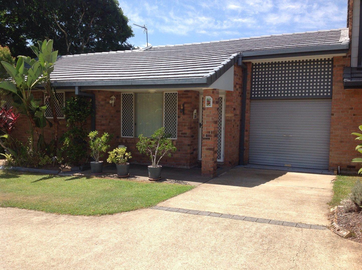Unit 20, 33-67 Edmund Rice Drive, Southport QLD 4215, Image 1
