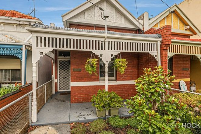 Picture of 84 Stokes Street, PORT MELBOURNE VIC 3207