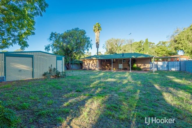 Picture of 18 Hooper Place, WITHERS WA 6230