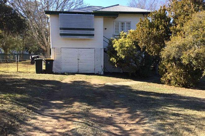 Picture of 10 Sturt, WARWICK QLD 4370