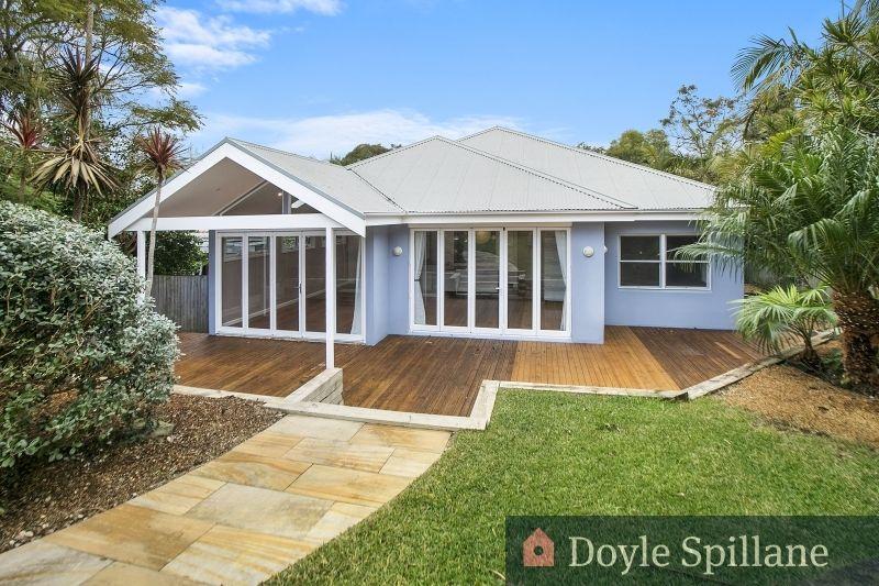 20 Sloane Crescent, Allambie NSW 2100, Image 0