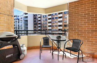 Picture of 112/12-22 Dora Street, Hurstville NSW 2220
