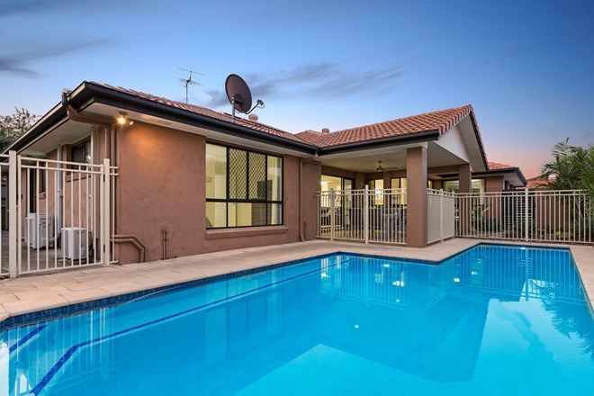 Picture of 68 Morris Circuit, THORNLANDS QLD 4164