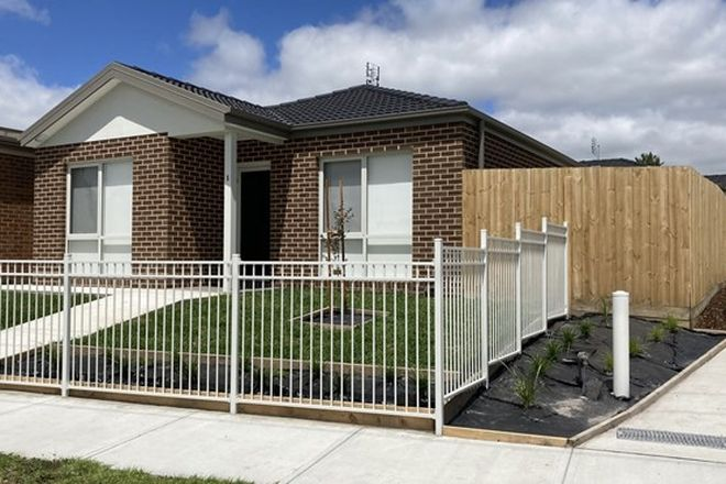 Picture of 1/31 Victoria Street, MOE VIC 3825
